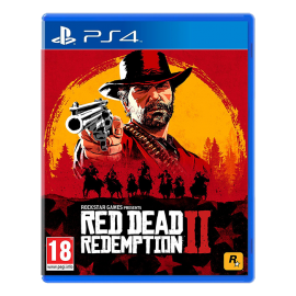 Red Dead Redemption 2 (Em Português) PS4