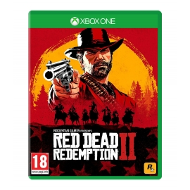 Red Dead Redemption 2 (Em Português) Xbox One - Oferta DLC