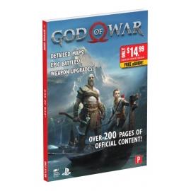 Guia Oficial God of War