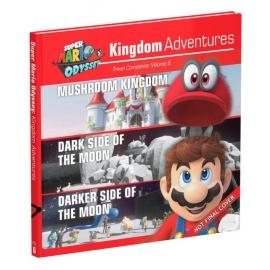 Guia Oficial Super Mario Odyssey: Kingdom Adventures Vol. 6