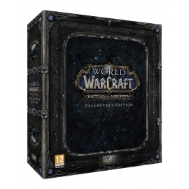 World of Warcraft: Battle for Azeroth - Collector's Edition PC