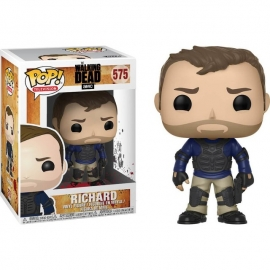 POP! Vinyl TV: The Walking Dead Richard 575