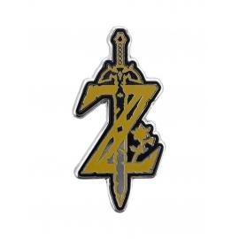 Pin The Legend Of Zelda Master Sword
