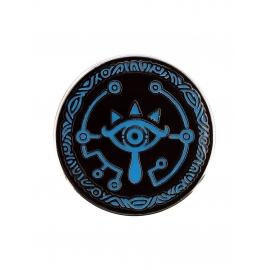 Pin The Legend Of Zelda Sheikah Eye