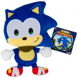 Peluche Sonic Boom - Sonic 20cm