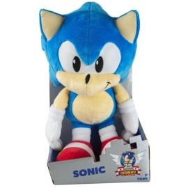 Peluche Sonic 25th Anniversary - Classic Sonic 30cm