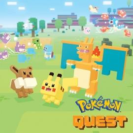 Pokémon Quest - Switch (Nintendo Digital)