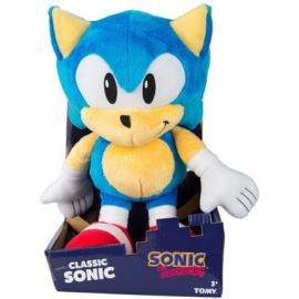 Peluche Sonic - Classic Sonic 30cm