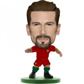 Soccerstarz Seleção Portuguesa - Adrien Silva 5 cm