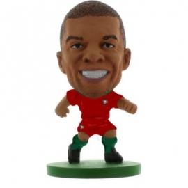 Soccerstarz Seleção Portuguesa - Pepe 5 cm