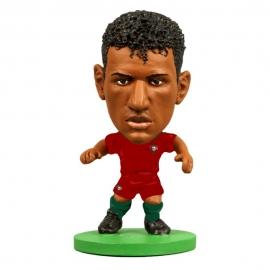 Soccerstarz Seleção Portuguesa - Nani 5 cm