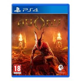 Agony (Seminovo) PS4