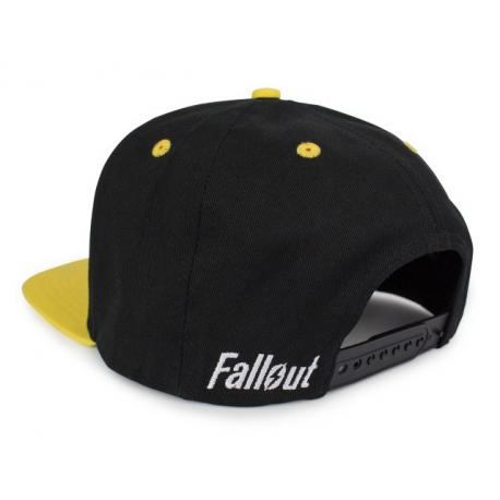 Boné Fallout Emoji