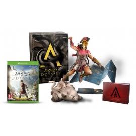Assassin's Creed Odyssey - Medusa Edition (Em Português) Xbox One