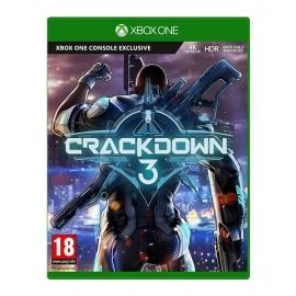 CrackDown 3 Xbox One