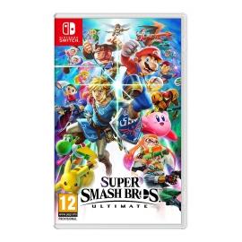 Super Smash Bros. Ultimate Switch