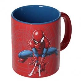 Caneca Marvel Spider-Man
