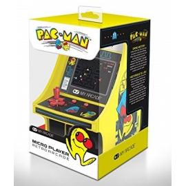 Consola Retro Arcade Colecionavel - Machine Pac-Man