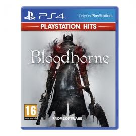 Bloodborne - Playstation Hits (Em Português) PS4