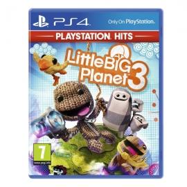 LittleBigPlanet 3 - Playstation Hits (Em Português) PS4