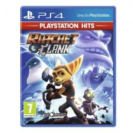 Ratchet & Clank - Playstation Hits (Em Português) PS4