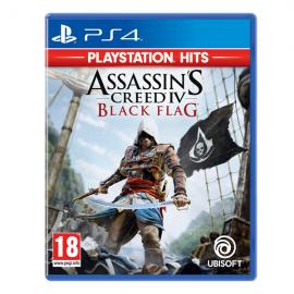 Assassin's Creed IV: Black Flag - Playstation Hits PS4
