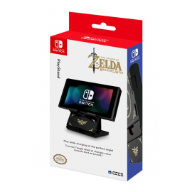HORI Compact PlayStand - Zelda Edition Switch