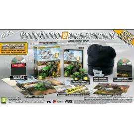 Farming Simulator 19 - Collector's Edition PC
