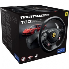 Thrustmaster T80 RW Ferrari 488 GTB PC/PS4