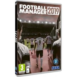 Football Manager 2019 (Em Português) PC/Mac