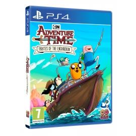 Adventure Time: Pirates of The Enchiridion (Seminovo) PS4
