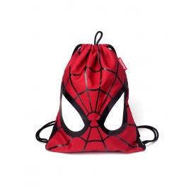 Mala de Ginásio Marvel Spidermam
