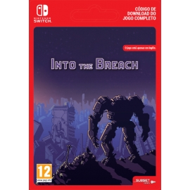 Into the Breach - Switch (Nintendo Digital)