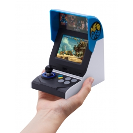 Consola SNK Neo Geo Mini International Edition (40 Jogos Incluídos) (Exclusivo GamingReplay)