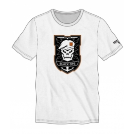 T-Shirt Call of Duty: Black Ops 4 SOG Logo - Tamanho L