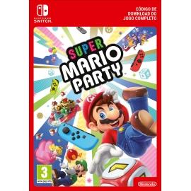 Super Mario Party - Switch (Nintendo Digital)