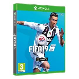 FIFA 19 Standard Edition (Seminovo) Xbox One
