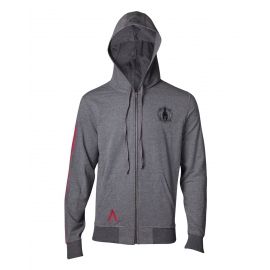 Hoodie Assassin's Creed Odyssey Taped Sleeve - Tamanho S