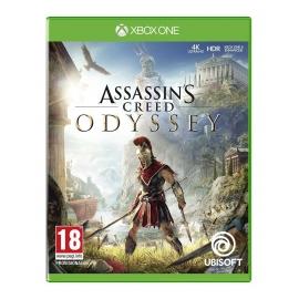 Assassin's Creed Odyssey (Seminovo) Xbox One