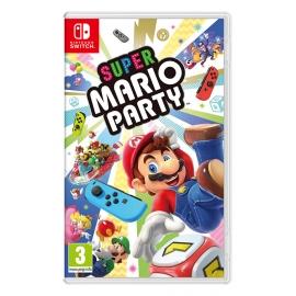 Super Mario Party (Seminovo) Switch