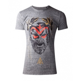 T-shirt Assassin's Creed Odyssey Cult Of Kosmos - Tamanho S