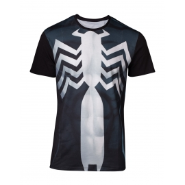 T-shirt Marvel's Venom Suit - Tamanho L