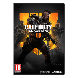 Call of Duty: Black Ops 4 - Standard Edition PC (Digital) (Envio por Email)