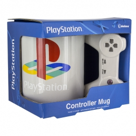 Caneca Playstation Controller