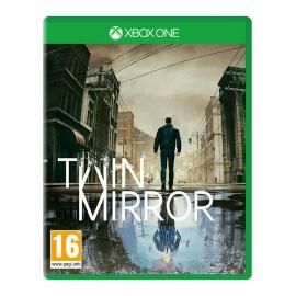 Twin Mirror Xbox One