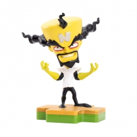 TOTAKU - Crash Bandicoot: Dr. Neo Cortex
