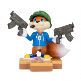 TOTAKU - Conkers Bad Fur Day Conker
