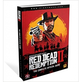 Guia Red Dead Redemption 2: The Complete Official Guide - Standard Edition