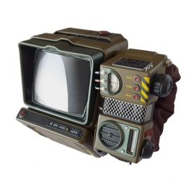 Réplica Kit Fallout 76  Pip-Boy 2000 (Exclusivo GamingReplay)