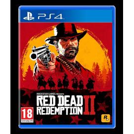 Red Dead Redemption 2 (Em Português) (Seminovo) PS4
